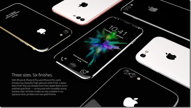 iPhone8-Colors