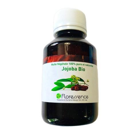Huile végétale Jojoba bio