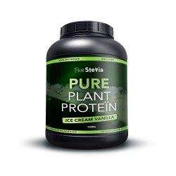 Purestevia pure plant protein