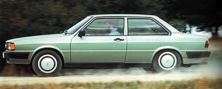 Typ 81 85 Audi 80 Audi 80 Quattro