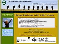 CBSJ Financial Corporation