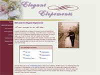 Elegant Elopements
