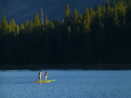 Jackson Meadows Reservoir