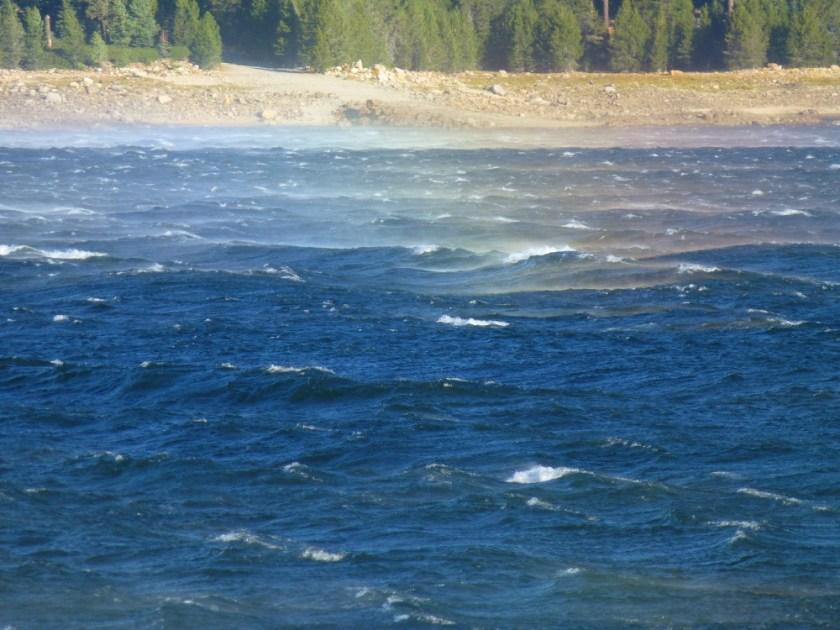 loon lake winds
