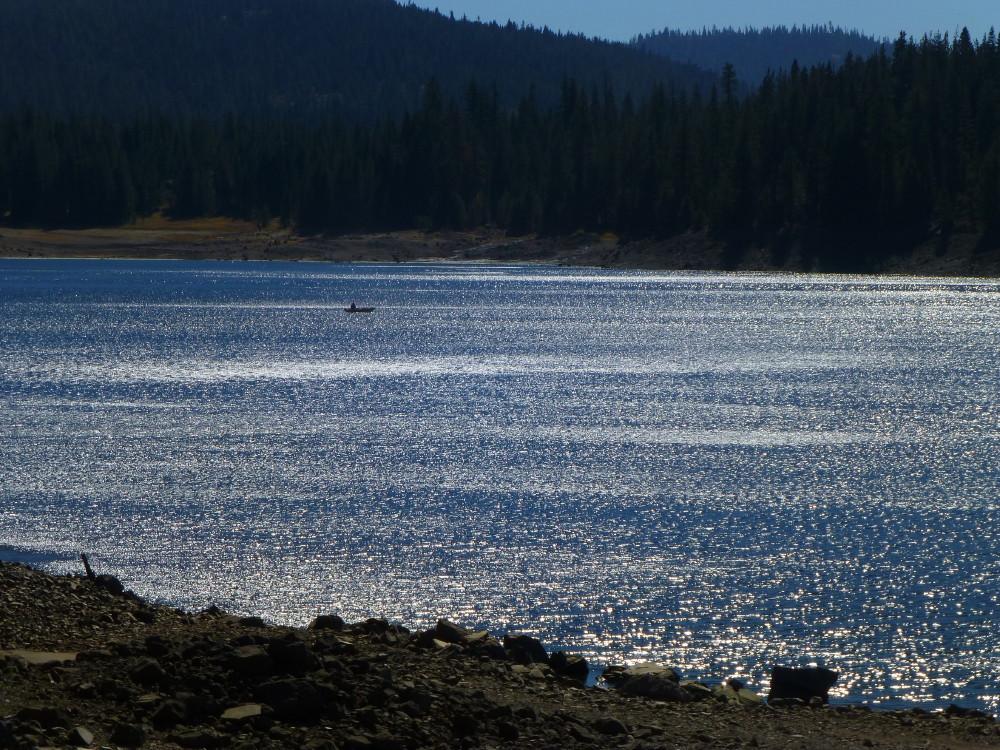 jackson meadows lake