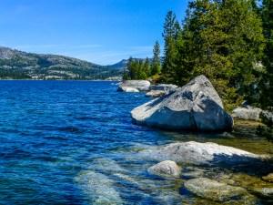 Loon Lake @ Loon Lake | California | United States