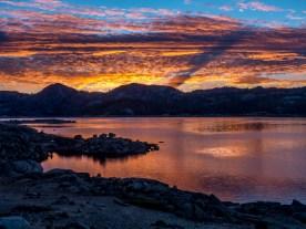 Loon Lake - Sunrise