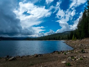 Jackson Meadows September @ jackson Meadows reservoir   California   United States