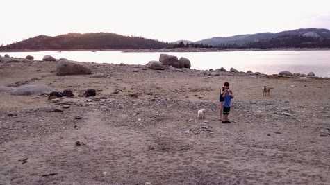 Loon Lake Camping