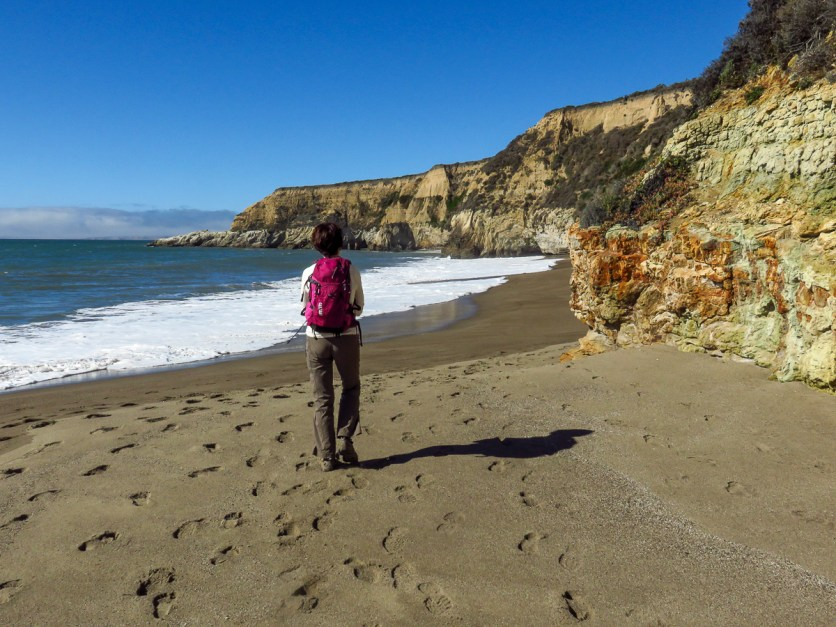 Kelham Beach