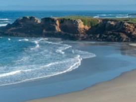 Mendocino Coastline