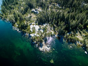 Loon Lake @ California | United States