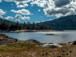 Jackson Meadows @ California | United States