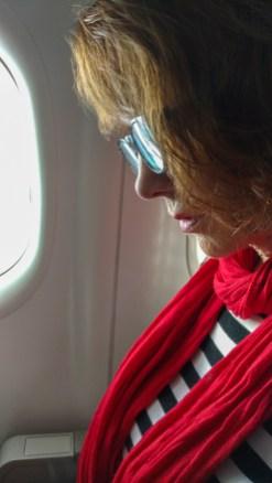 on alaska airlines