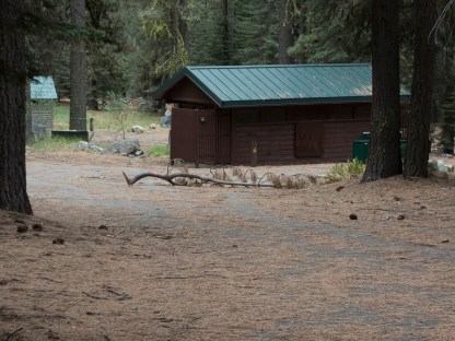 East Meadow Campground
