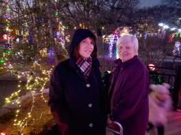 At Lilac Park