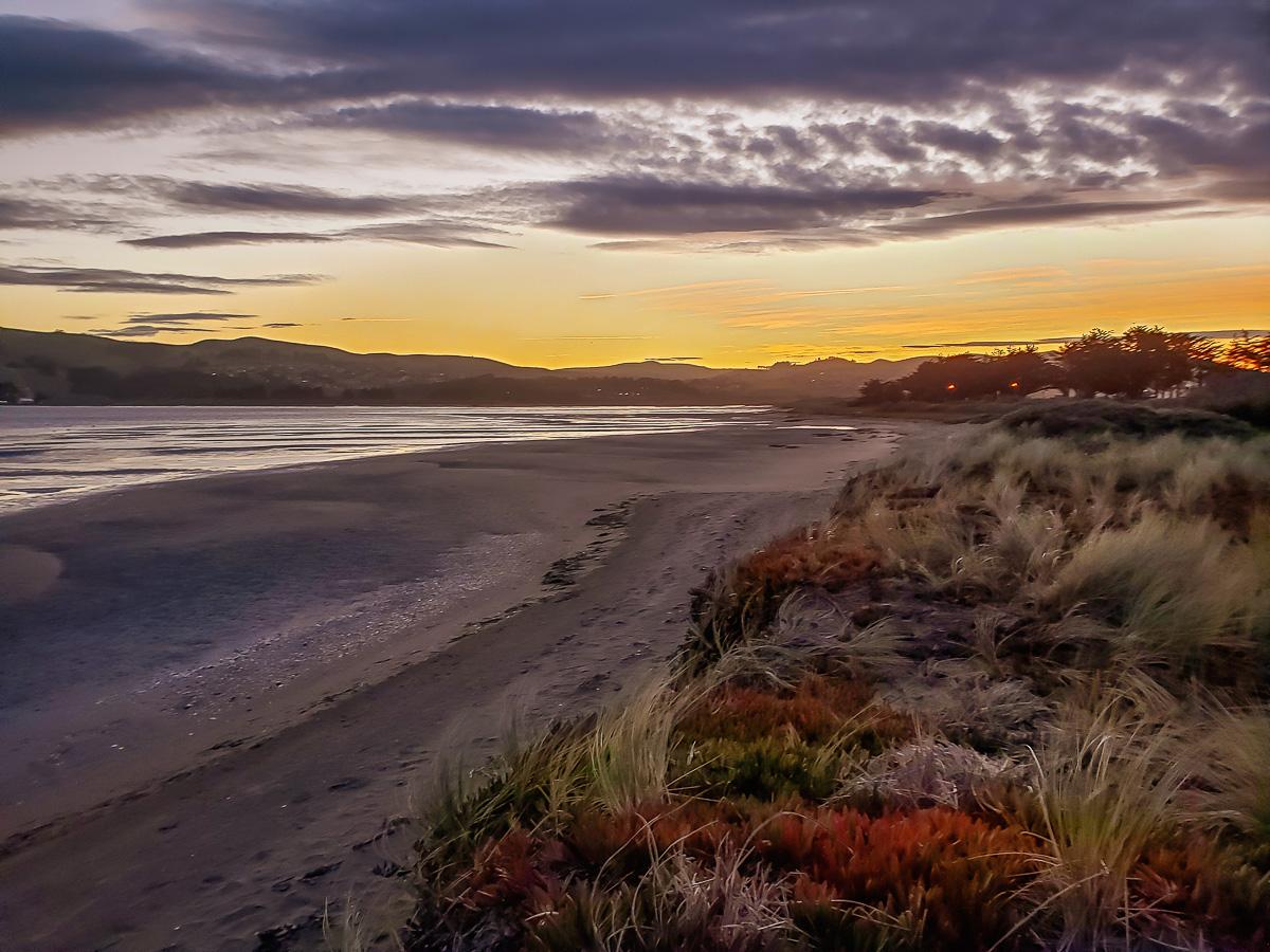 Doran State Park, Bodega Bay