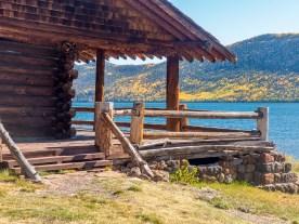 Fish lake Lodge