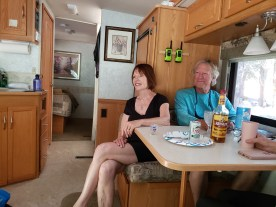 in the Rv
