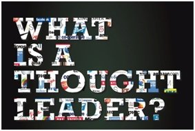 what is a thought leader