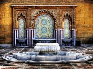 marocco: Dati Turismo 2010