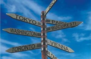turismo arrivi, dati preliminari 2017