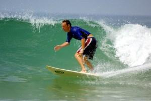 Enjoy Surfing Morocco