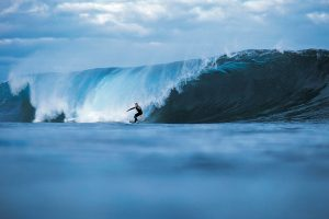 Large Lanzarote Surfing