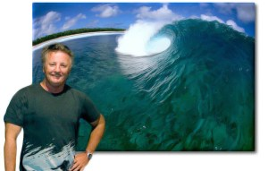 Sean Davey The Legend Surf Photographer