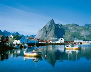 Wonders of Norway