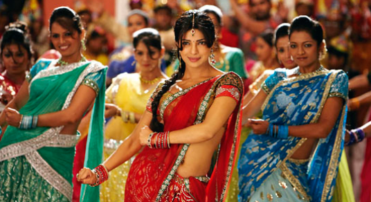 Bollywood in India