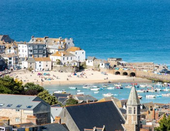 Exploring St. Ives – Step by Step, Beach by Beach, Art Gallery by Art Gallery