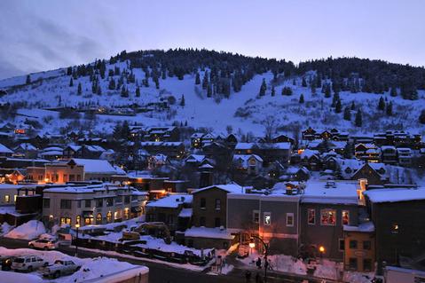 After Dark in Sundance