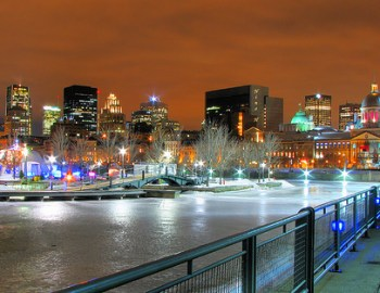 Why Spend Winter in Montreal