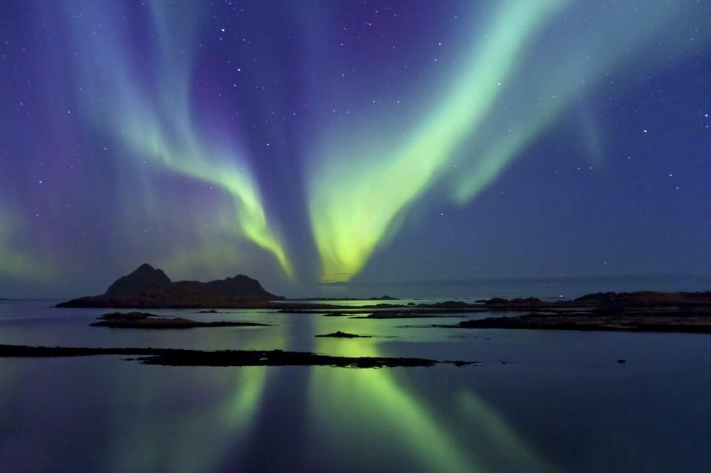 Northern Lights Northern Norway