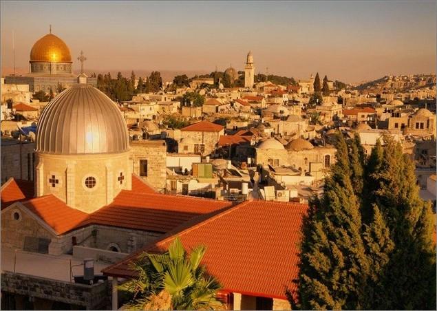 Pilgrimage to Israel