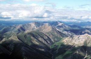 Arctic National Park-Alaska
