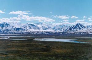Enjoy the Arctic National Park