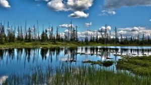 Circle Lake