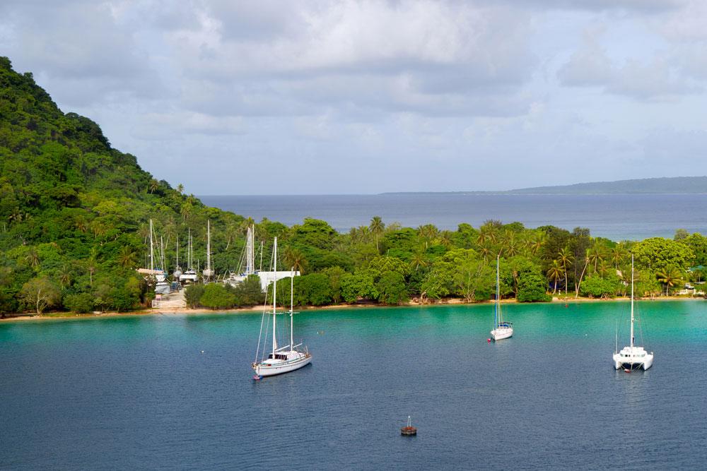 Port-Vila-Vanuatu