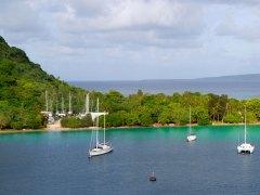 Amazing Vanuatu