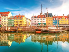 The Wonders of Denmark