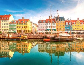 The Wonders of Denmark
