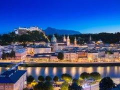 Escape to Salzburg