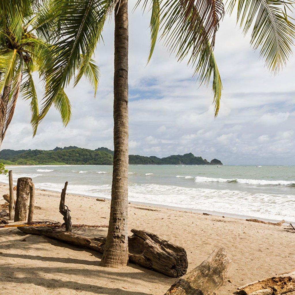 Nosara, Costa Rica is ideal of Paddleboard fun