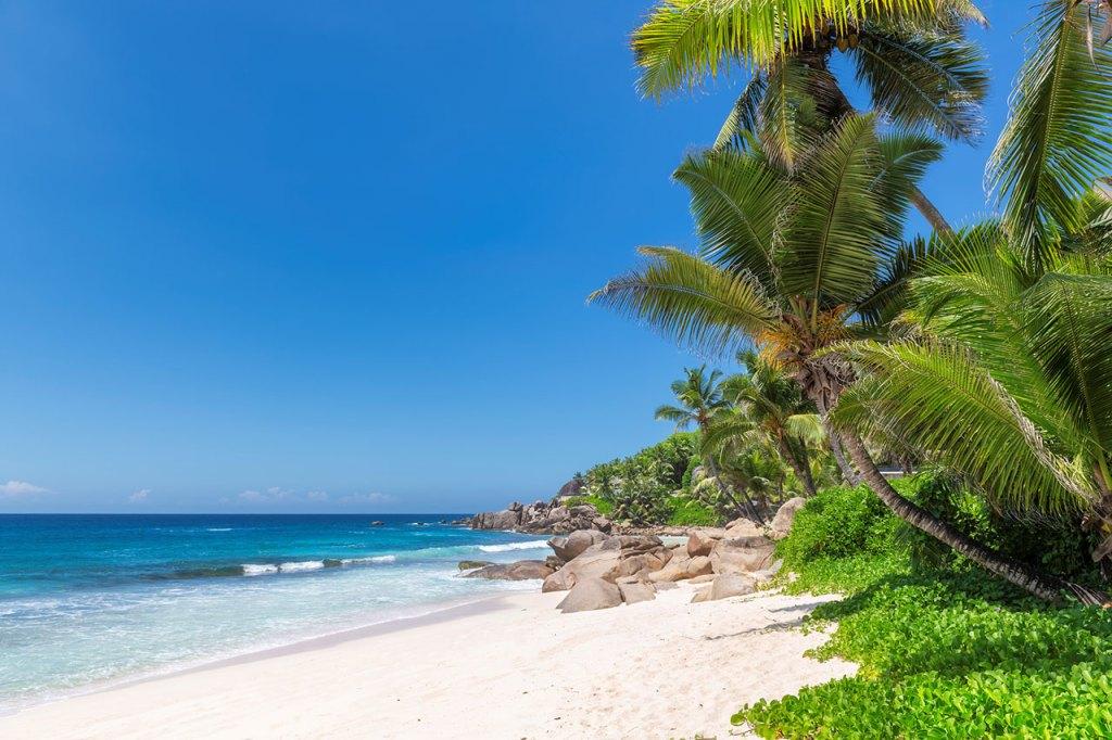 Beautiful Barbados Beaches
