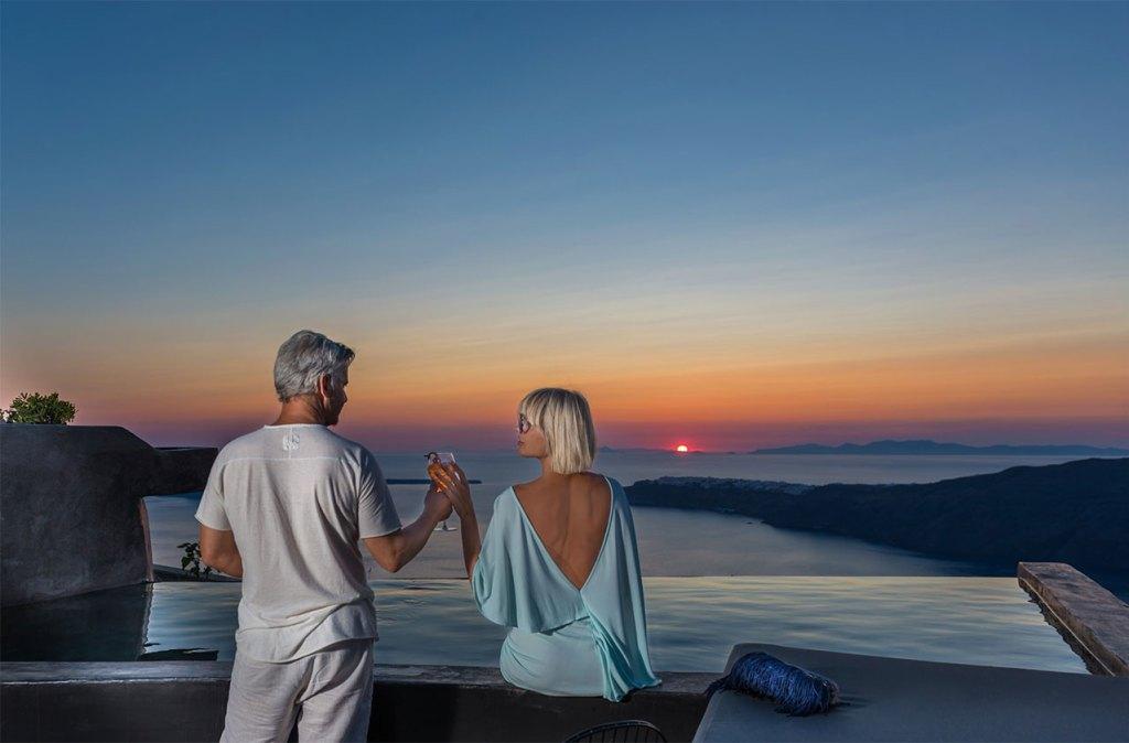 Andronis Concept Wellness Resort Romance