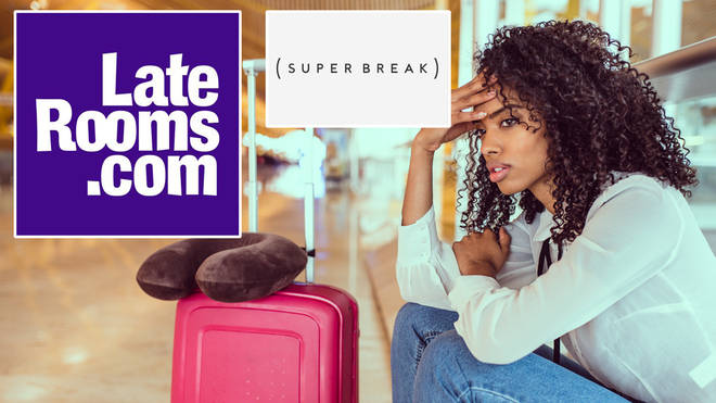 Super Break and Late Rooms Failure