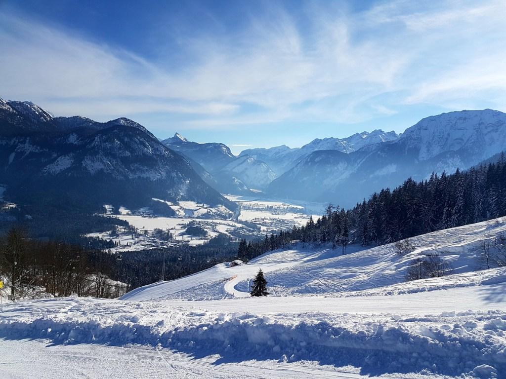 St Johann Tirol