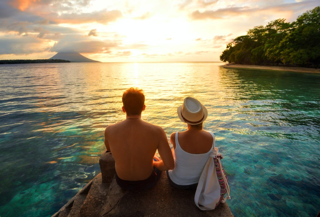 Top 5 Romantic Places to Visit